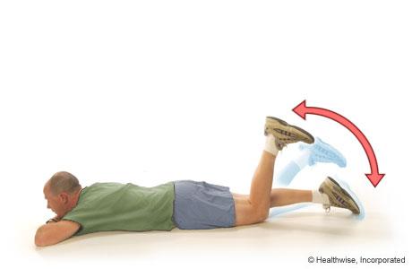 Почему хрустит колено? Лечение коленного сустава :: SYLru